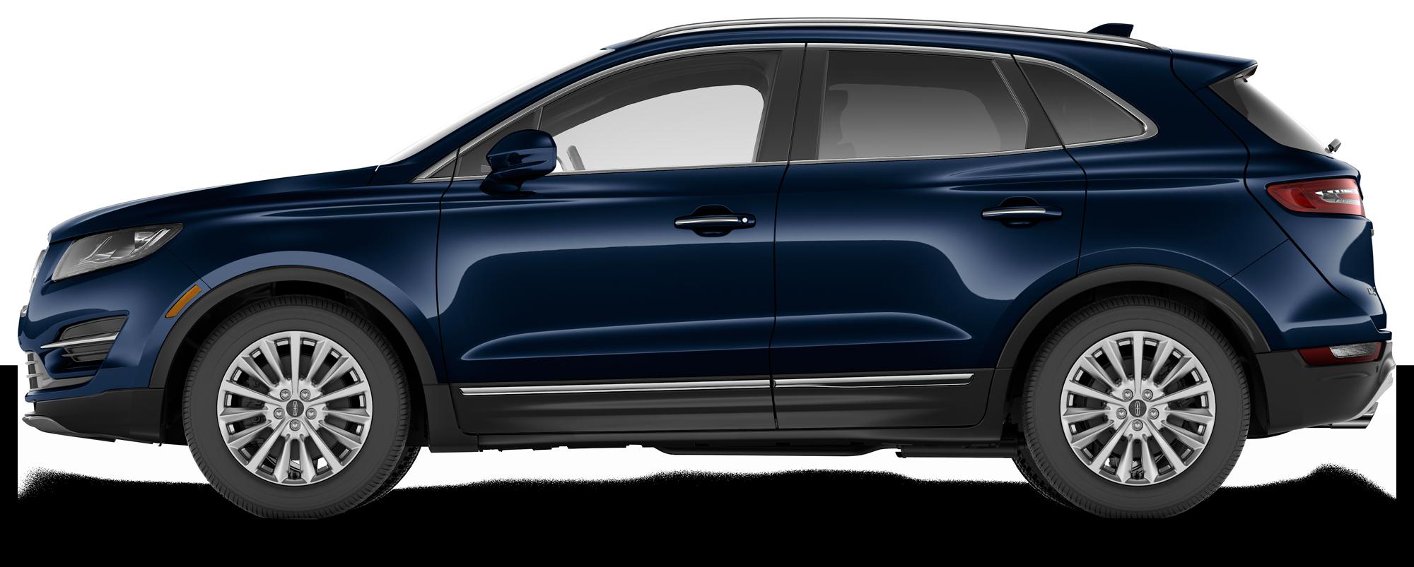2019 Lincoln MKC SUV Standard