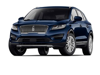2019 Lincoln MKC Base FWD