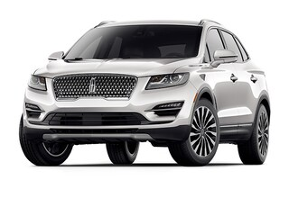 2019 Lincoln MKC Black Label SUV