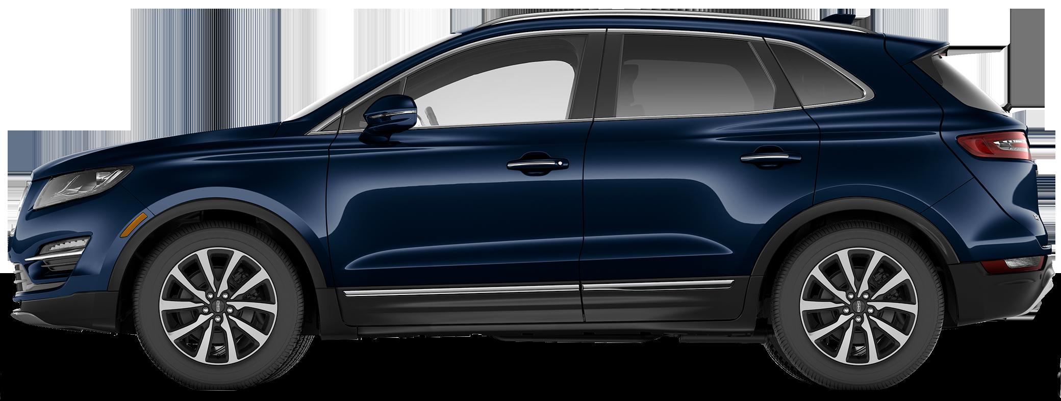 2019 Lincoln MKC SUV Reserve