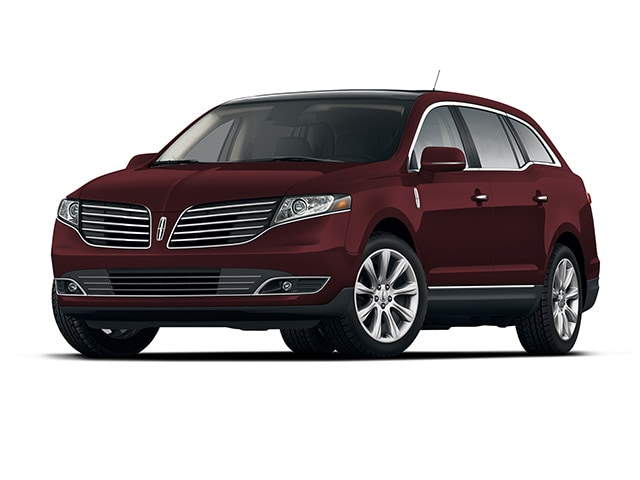 Lincoln MKT SUV Inverness IL