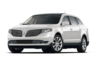 2019 Lincoln MKT SUV White Platinum Metallic Tri
