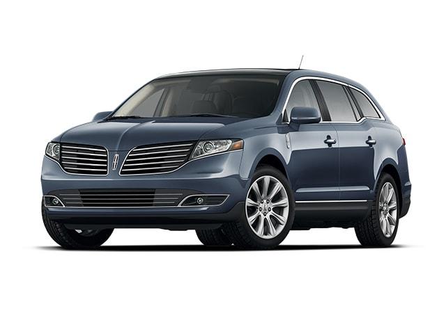 2019 Lincoln MKT SUV