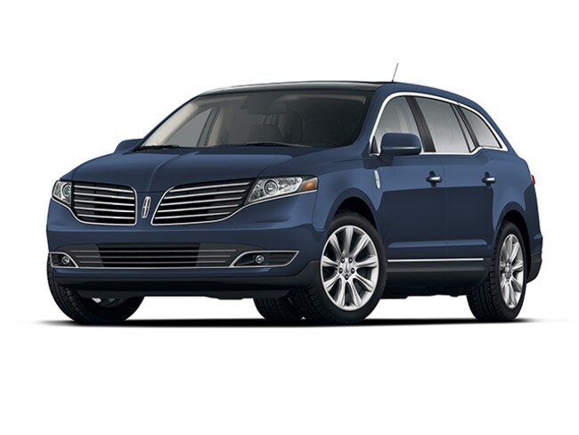 2019 Lincoln MKT Crossover