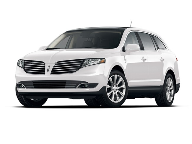 2019 Lincoln MKT Reserve Crossover