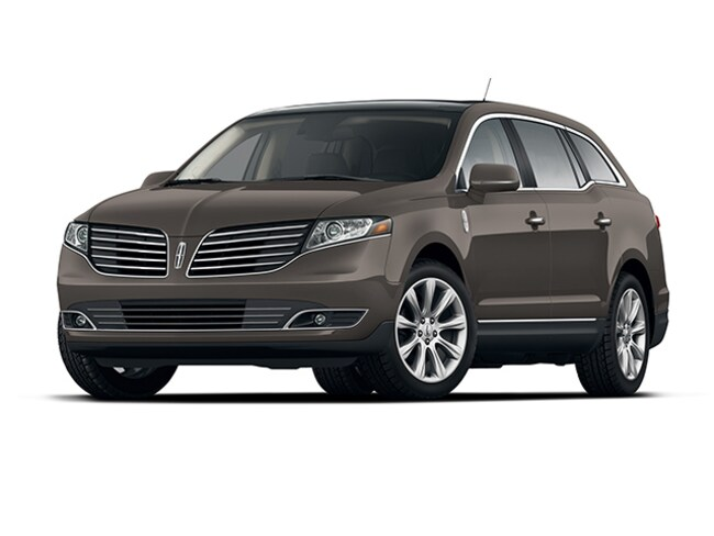 New 2019 Lincoln MKT Reserve Crossover in Grand Rapids, MI
