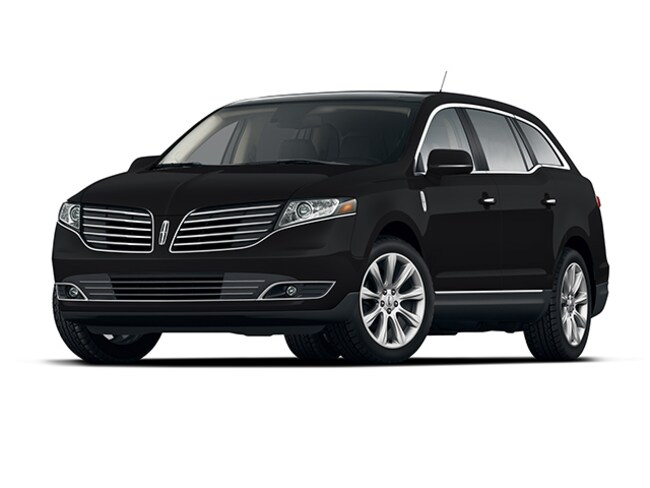 New 2019 Lincoln MKT Reserve Crossover in Novi, MI