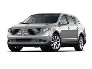 2019 Lincoln MKT Crossover