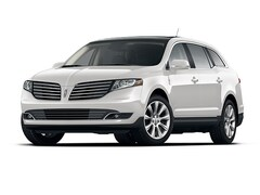 2019 Lincoln MKT 3.5L AWD SUV