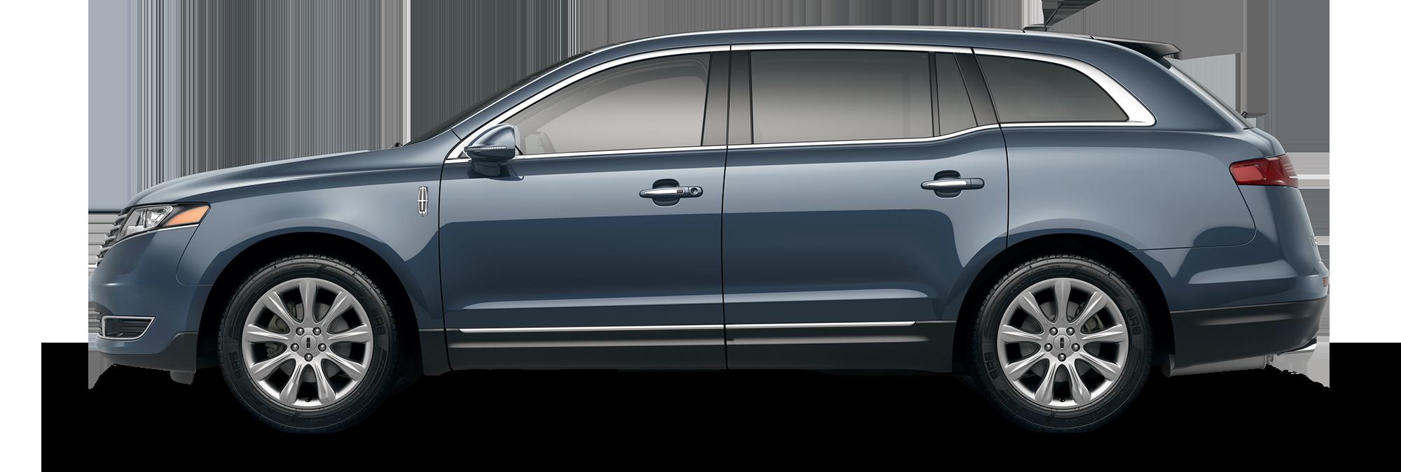 2019 Lincoln MKT SUV Standard