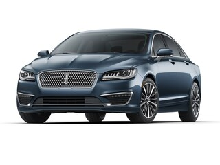 2019 Lincoln MKZ Hybrid Base Car