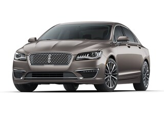 2019 Lincoln MKZ Hybrid Standard Car