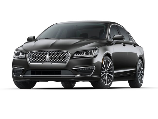 New 2019 Lincoln MKZ Hybrid FWD Hybrid for sale or lease in Braunfels, TX