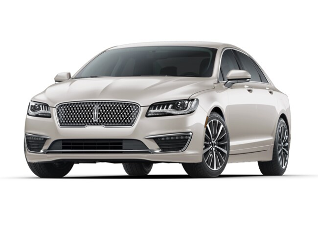 2019 Lincoln MKZ Hybrid Hybrid Standard Sedan