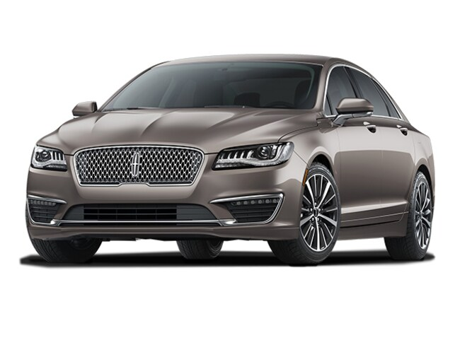New 2019 Lincoln MKZ Standard Car in Novi, MI