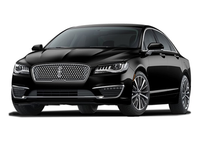 New 2019 Lincoln MKZ Standard Car in Novi, MI