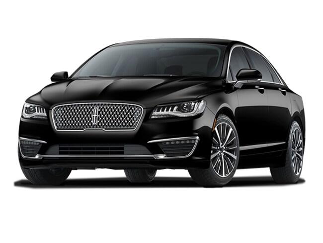2019 Lincoln MKZ Standard Car for sale in Detroit, MI