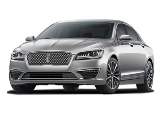 2019 Lincoln MKZ Standard Sedan