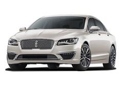 2019 Lincoln MKZ Base Car