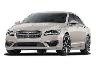 2019 Lincoln MKZ Base Car