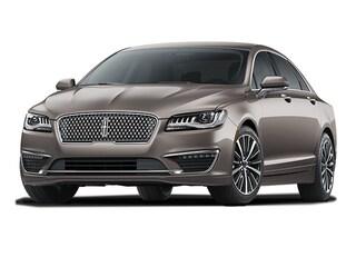 2019 Lincoln MKZ Base Sedan