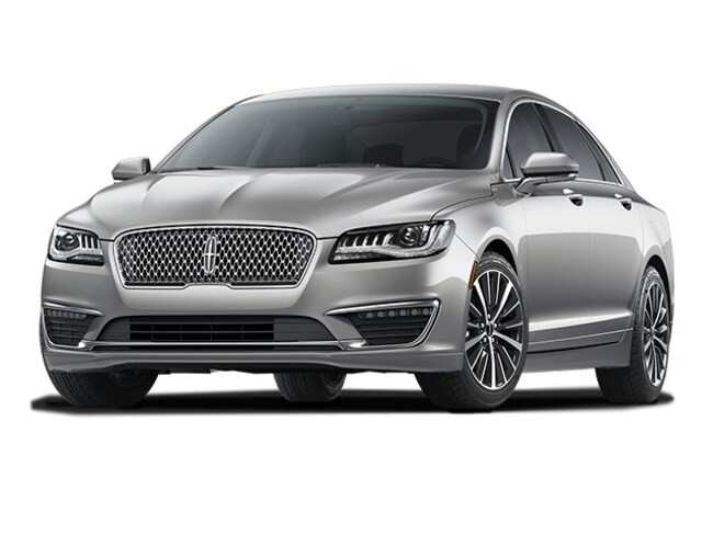 2019 Lincoln MKZ Standard Sedan for sale in Westlake OH