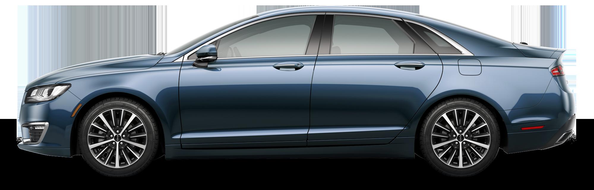 2019 Lincoln MKZ Sedan Standard