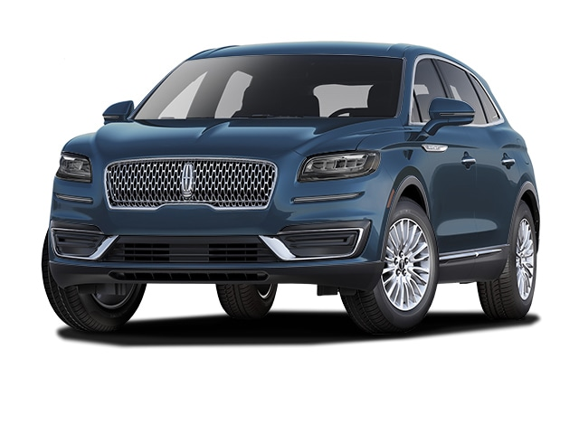 Lincoln Lease Deals >> 2019 Lincoln Nautilus SUV Digital Showroom   Witt Lincoln