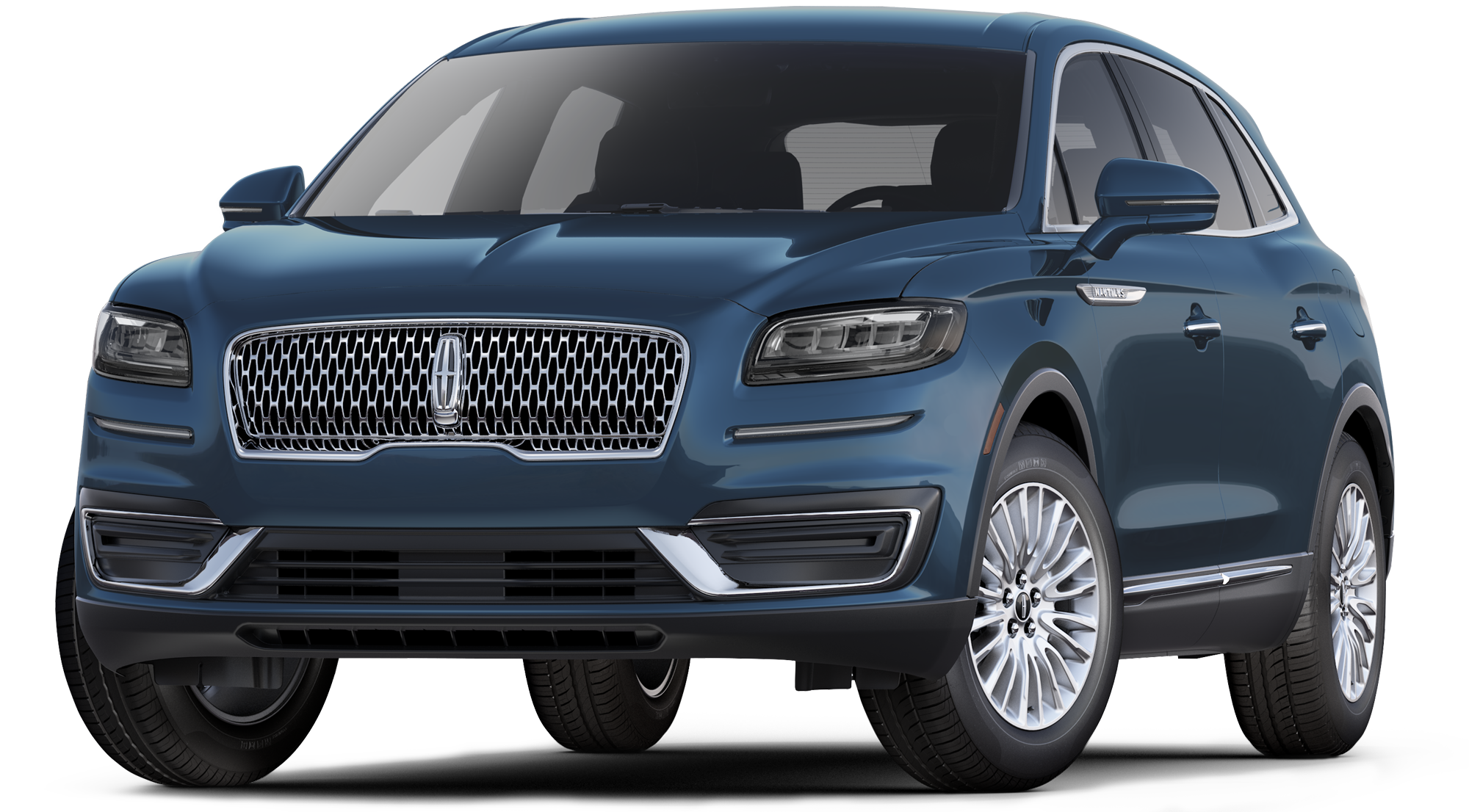2019 Lincoln Nautilus Incentives, Specials & Offers in ...
