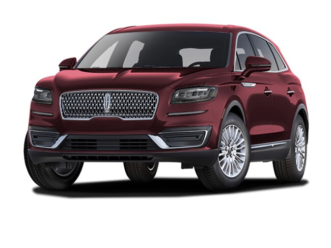 New 2019 Lincoln Nautilus for sale in Pittsburgh