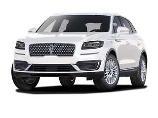 New Lincoln 2019 Lincoln Nautilus Standard SUV for sale in Englewood CO