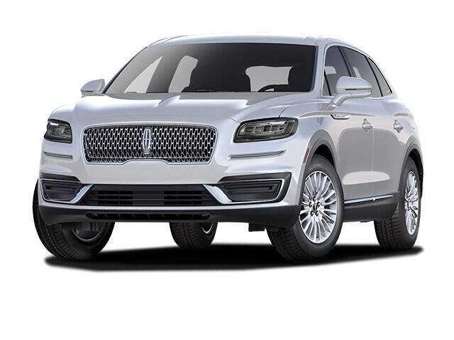2020 Lincoln Nautilus: Design, Performance, Price >> New 2019 Lincoln Nautilus For Sale At Bill Knight Lincoln