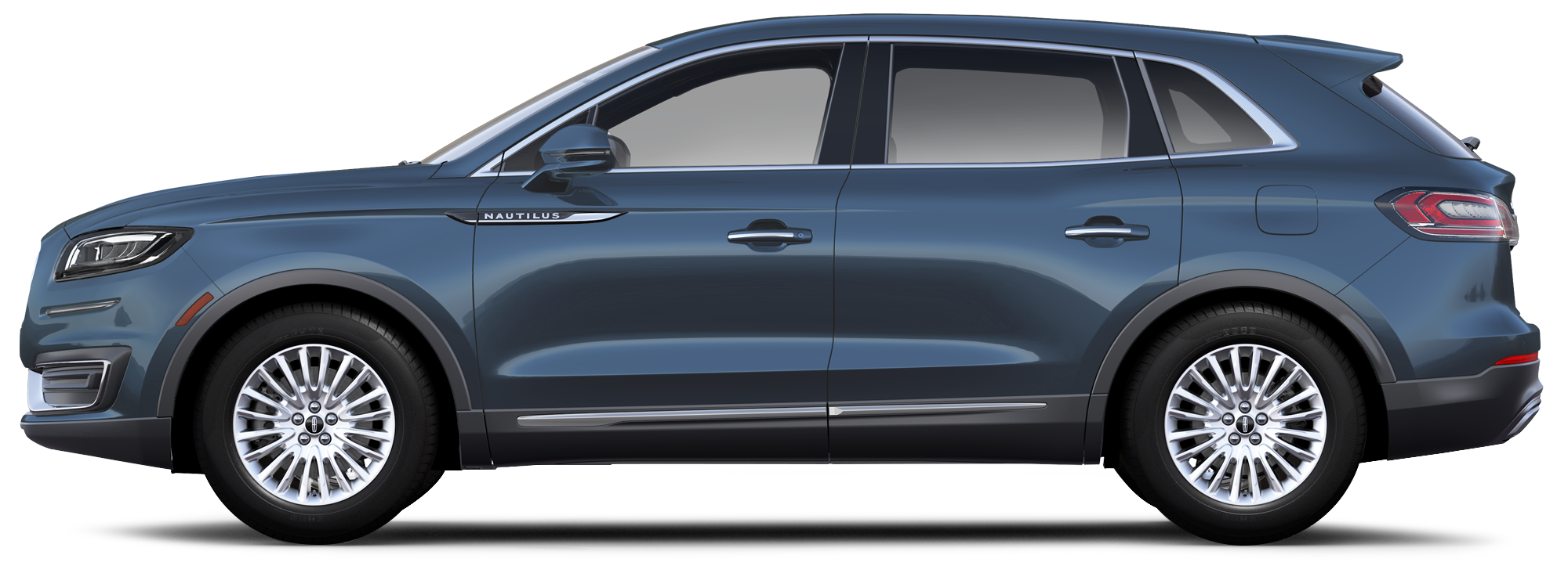 2019 Lincoln Nautilus SUV Standard