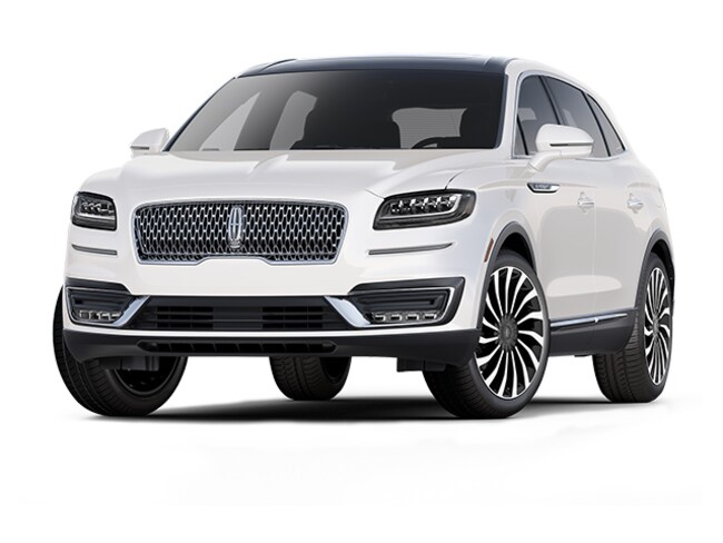 2019 Lincoln Nautilus Black Label Black Label AWD