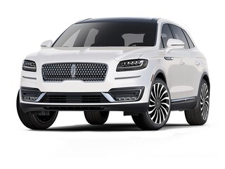 2019 Lincoln Nautilus Black Label CD010719
