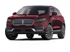 New Lincoln for sale 2019 Lincoln Nautilus Black Label Black Label FWD in Irvine, CA