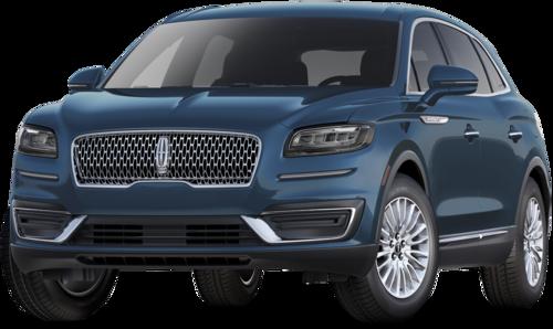2019 Lincoln Nautilus SUV