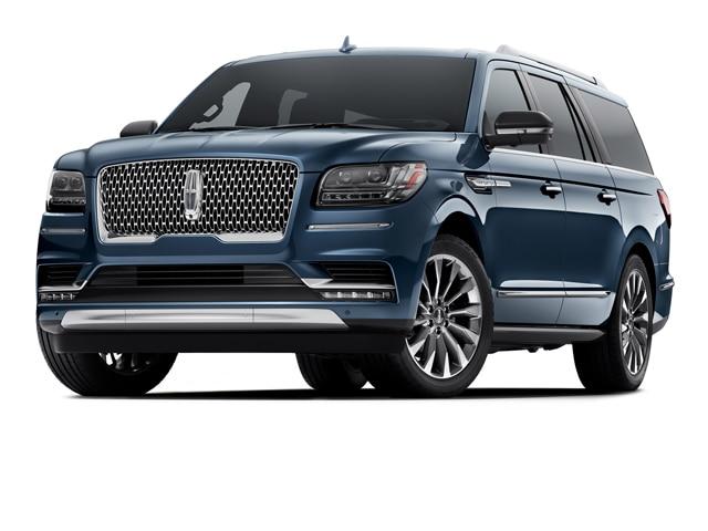 2019 Lincoln Navigator: Changes, Hybrid Version, Price >> 2019 Lincoln Navigator L Suv Digital Showroom Witt Lincoln