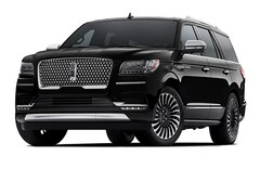 2019 Lincoln Navigator L Black Label Black Label SUV in Livermore, CA
