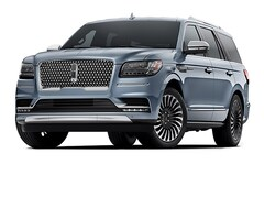2019 Lincoln Navigator L Black Label Black Label SUV