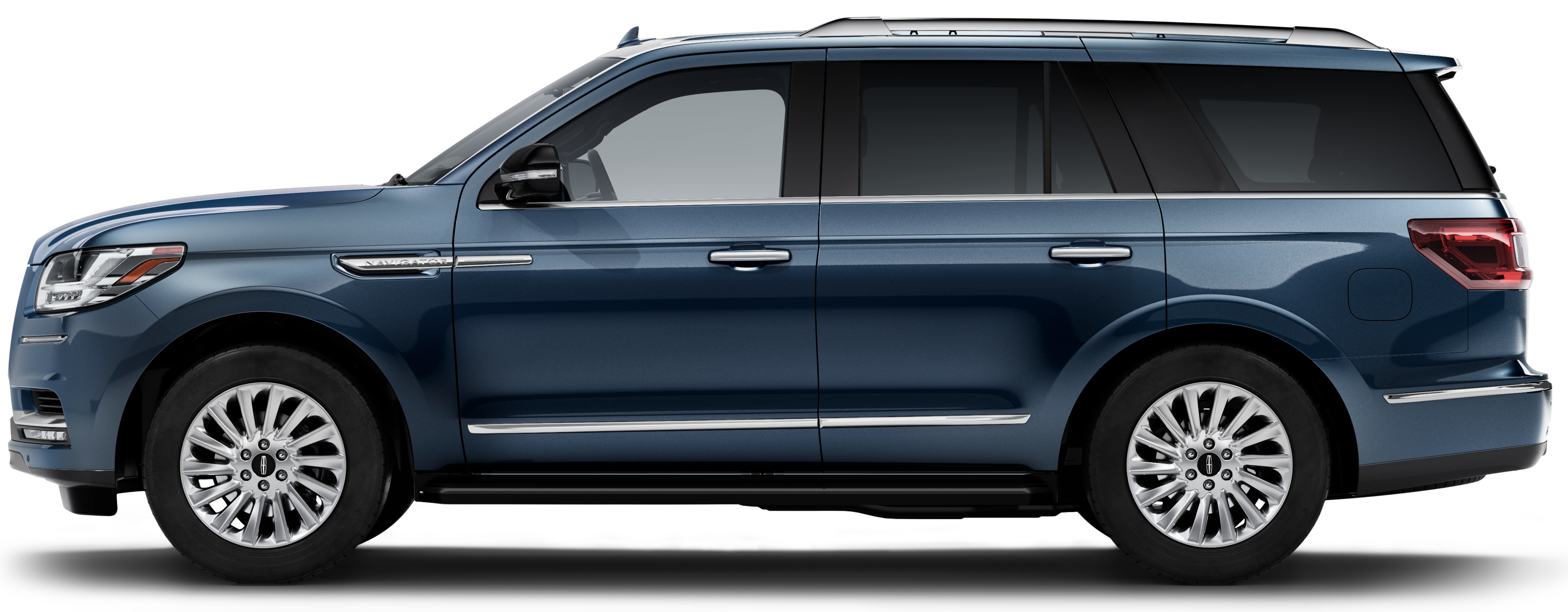 2019 Lincoln Navigator L Black Label SUV Black Label
