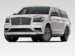 New 2019 Lincoln Navigator L Reserve SUV for sale near Monticello NY
