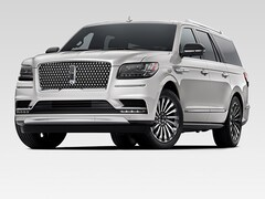 Used 2019 Lincoln Navigator L Reserve SUV