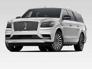 2019 Lincoln Navigator L L Reserve SUV