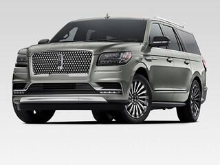 2019 Lincoln Navigator L Reserve 4x4 SUV