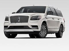 New 2019 Lincoln Navigator L Reserve SUV Fairfield, CA