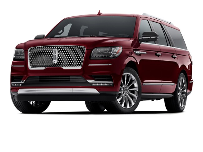 2019 Lincoln Navigator L Select SUV