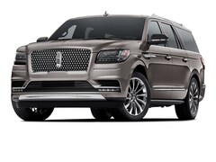2019 Lincoln Navigator L 4X2 Select SUV