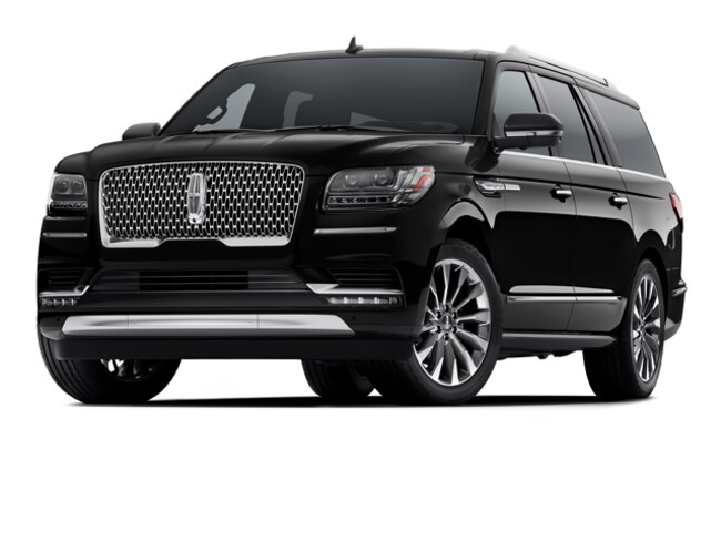 2019 Lincoln Navigator Select L SUV