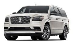 2019 Lincoln Navigator L 4X2 Select SUV